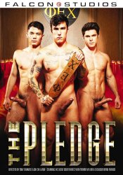 Falcon Studios, The Pledge