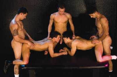 Big Dick Club 2, Falcon Studios