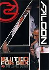 Falcon Studios, Suited For Sex (2 DVD set - 4 hour compilation