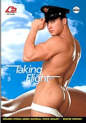 Taking Flight Part 1, Falcon Studios